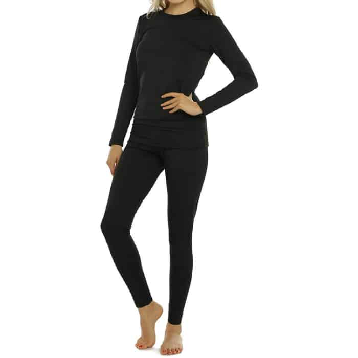ViCherub womens thermal set - photo 4