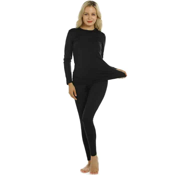ViCherub womens thermal set - photo 1