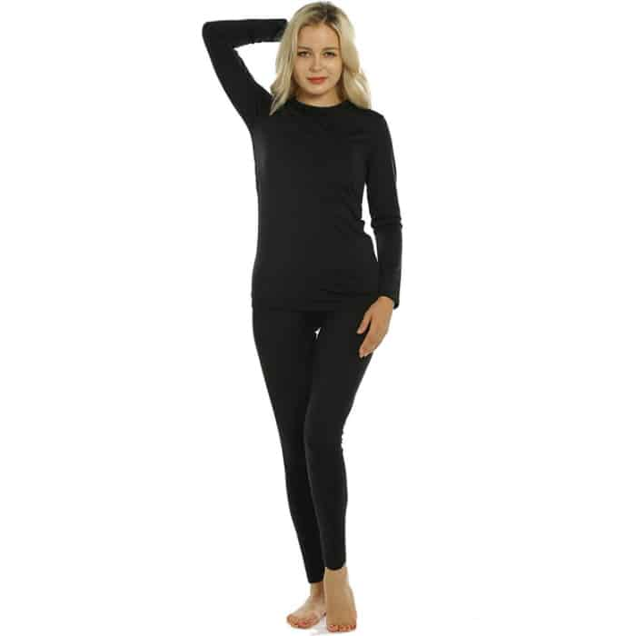 ViCherub womens thermal set - photo 2