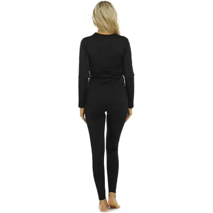 ViCherub womens thermal set - photo 3