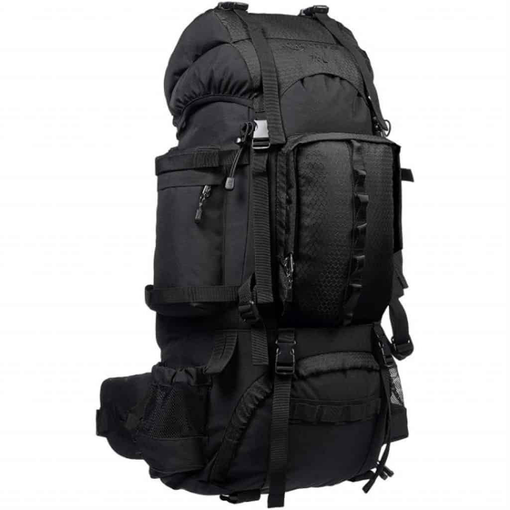 Amazon basics internal frame backpack - photo 3