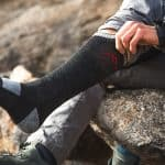 Best hiking socks - title