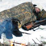 Best hunting sleeping bag - title