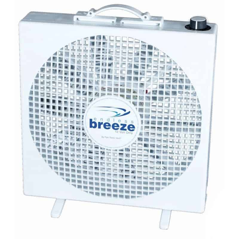 Breeze vent free standing - photo 3