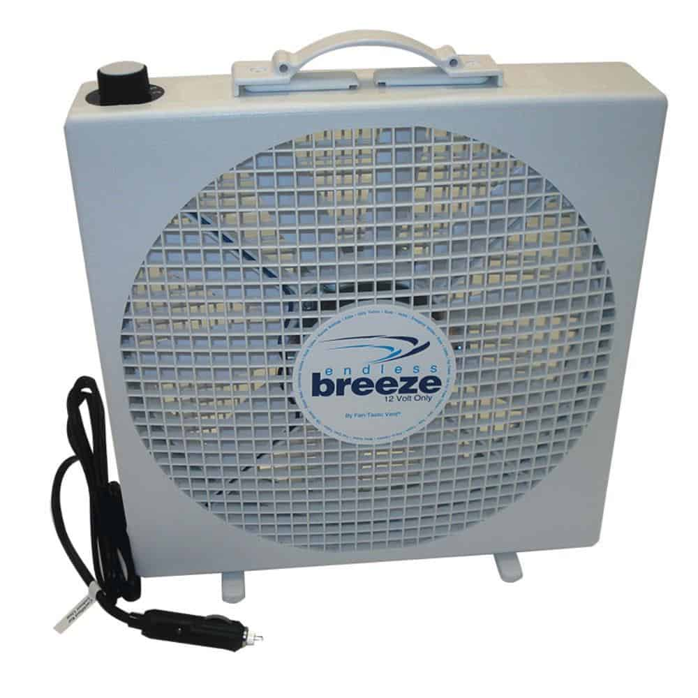 Breeze vent free standing - photo 4