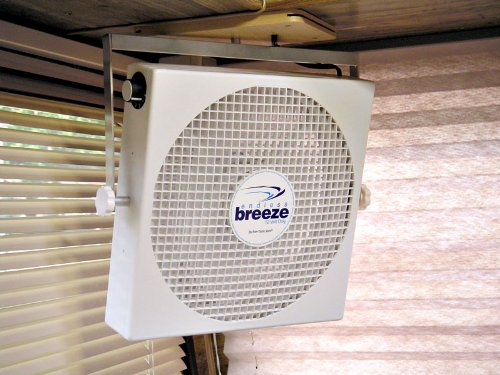 Breeze vent free standing - photo 2