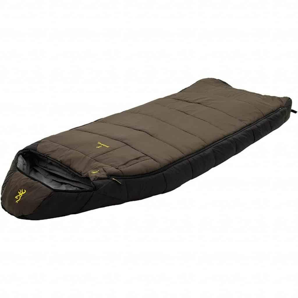 Browning camping bag - photo 3