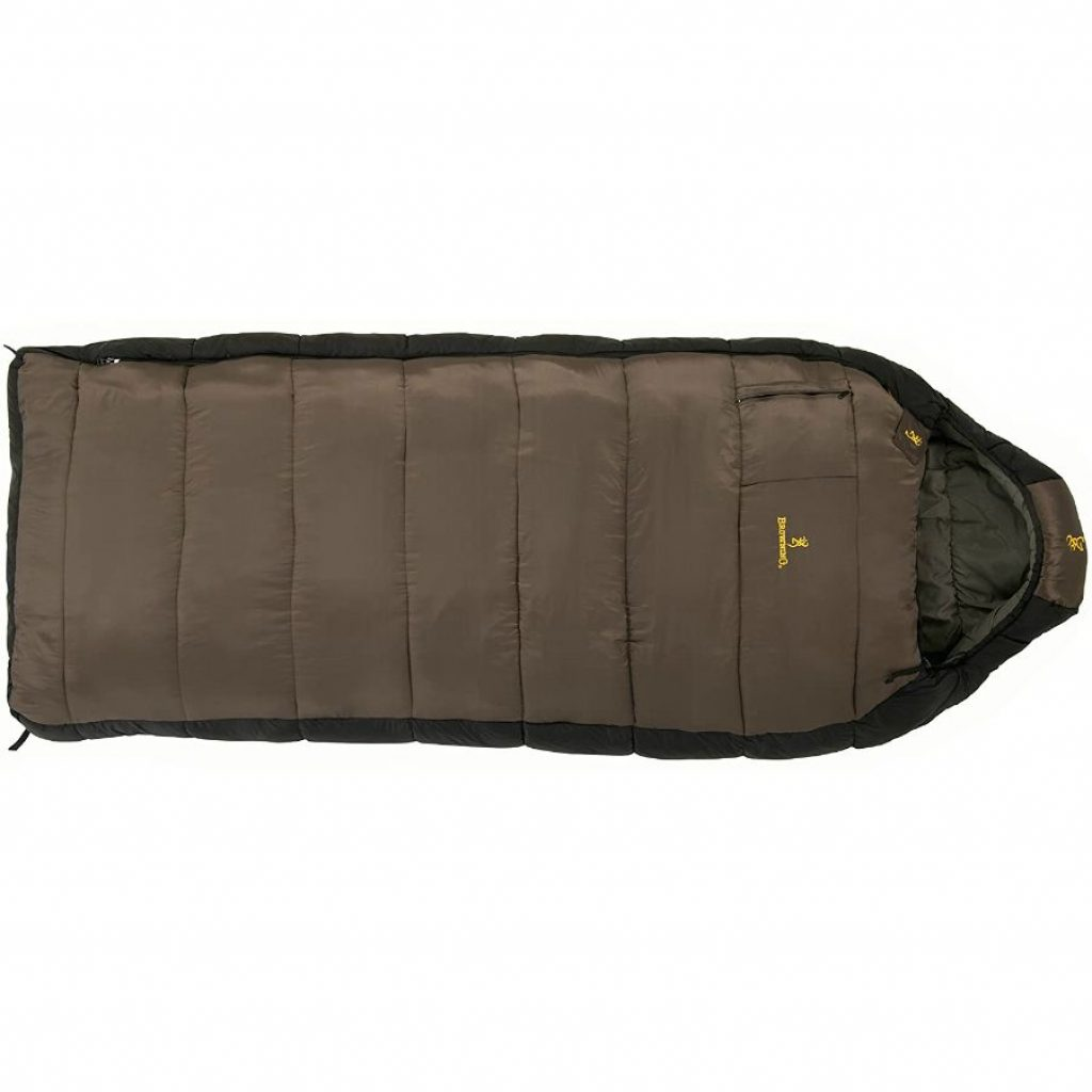 Browning camping bag - photo 2