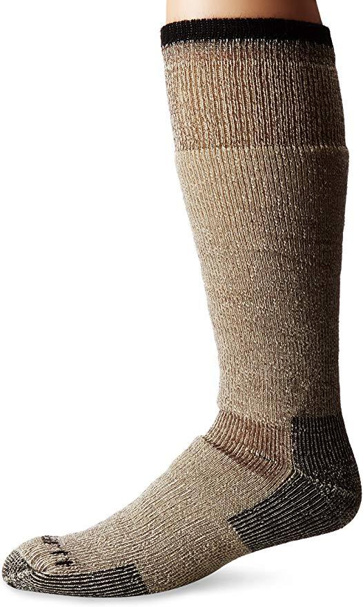 Carhatt mens arctic heavyweight wool socks - photo 3