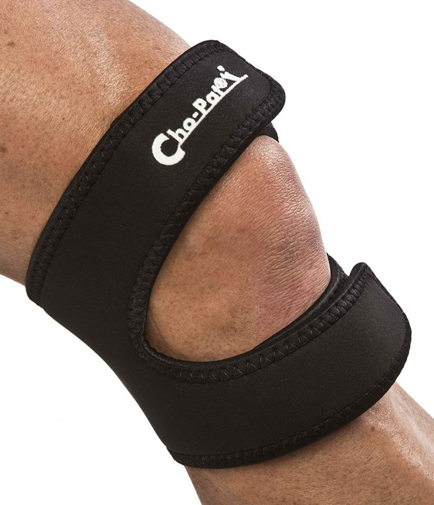 Cho pat dual action knee strap - photo 4