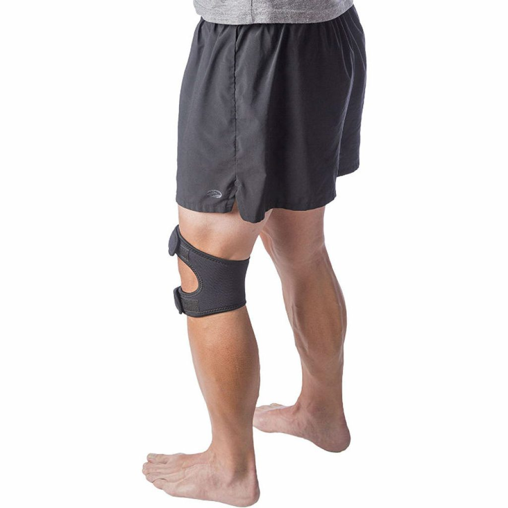 Cho pat dual action knee strap - photo 2