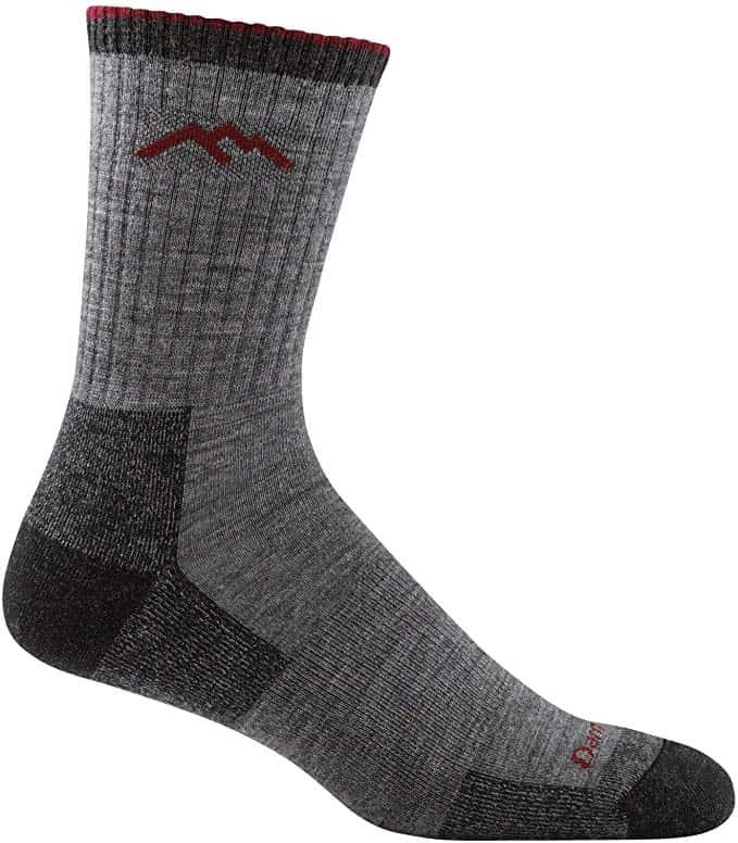 Darn tough hiker socks - photo 4