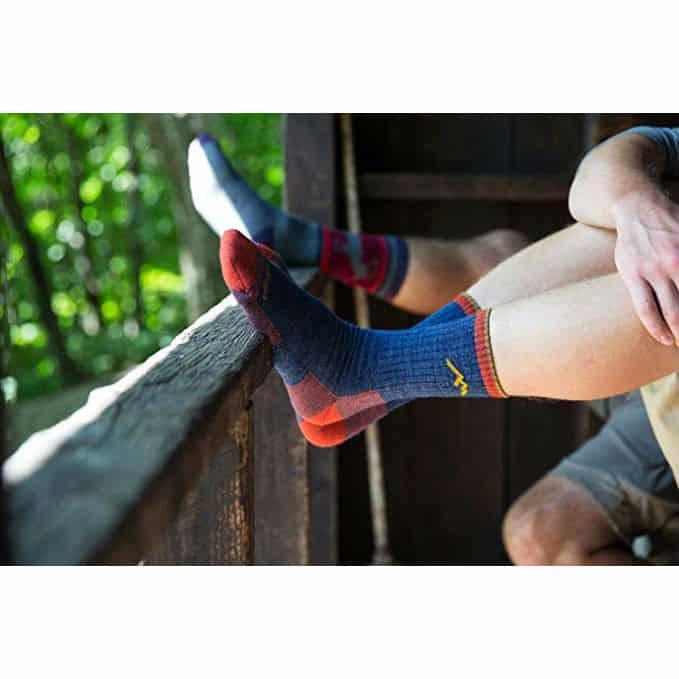 Darn tough hiker socks - photo 2