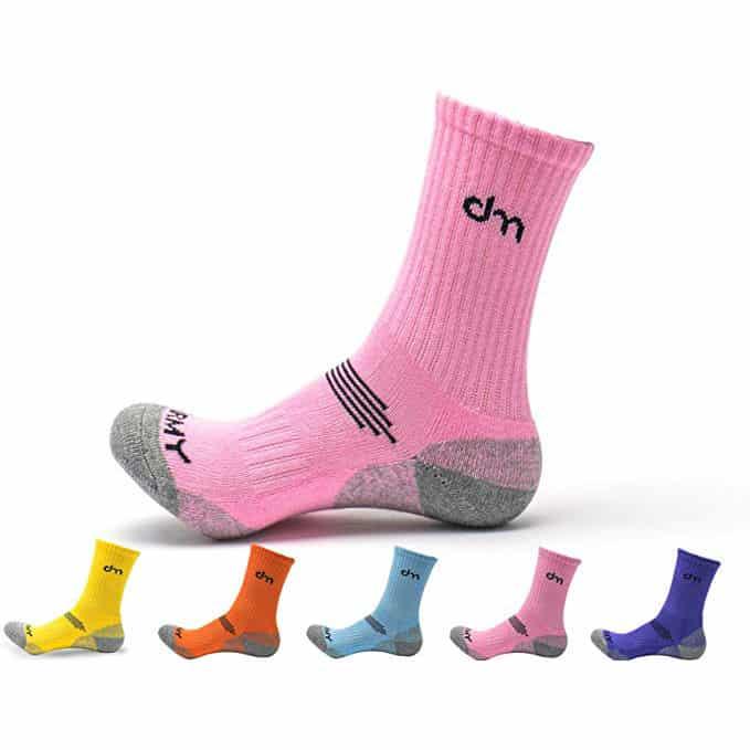 Dearmy 5pack womens socks - photo 4