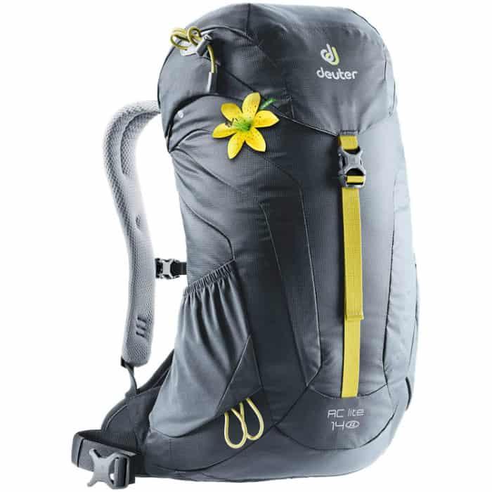 Deuter ac lite backpack - photo 3
