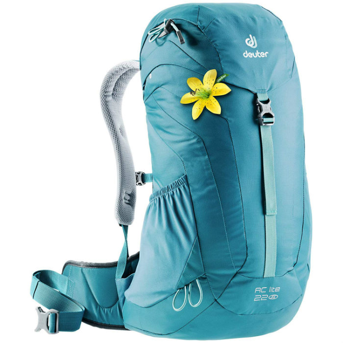 Deuter ac lite backpack - photo 1