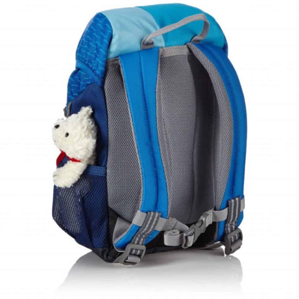Deuter kids backpack - photo 4