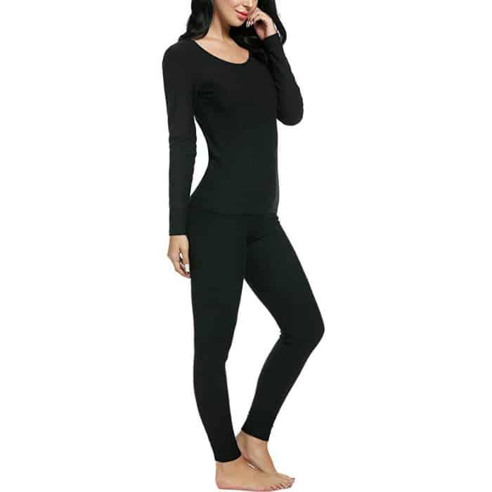 Ekosauer long thermal underwear - photo 2