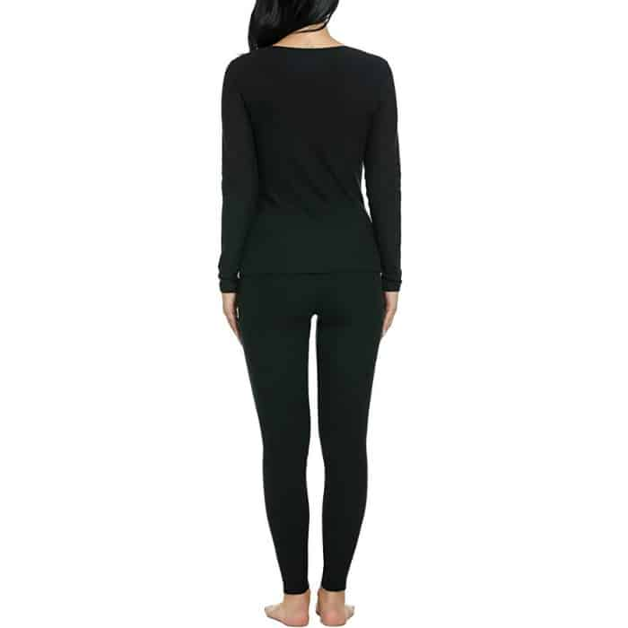 Ekosauer long thermal underwear - photo 3