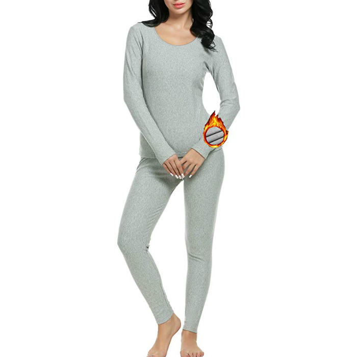 Ekosauer long thermal underwear - photo 4