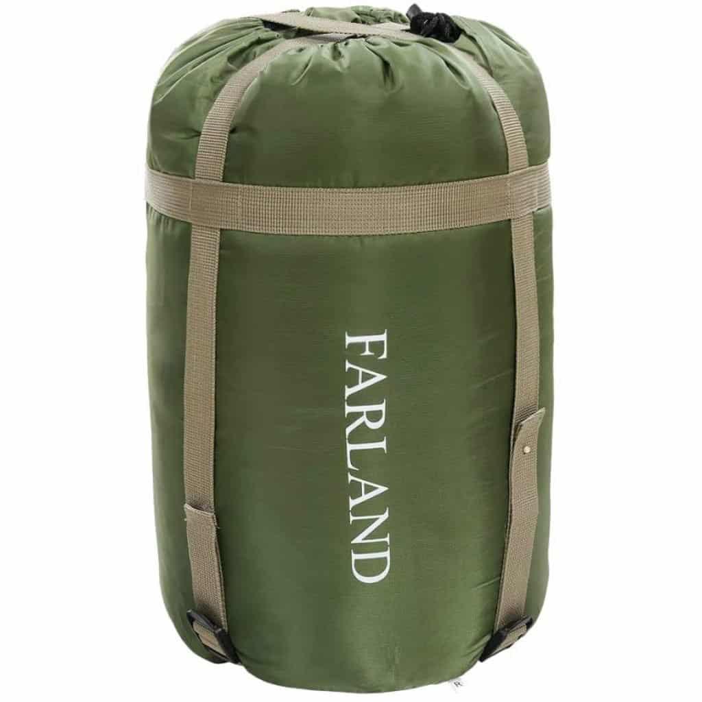 Farland sleeping bag - photo 2