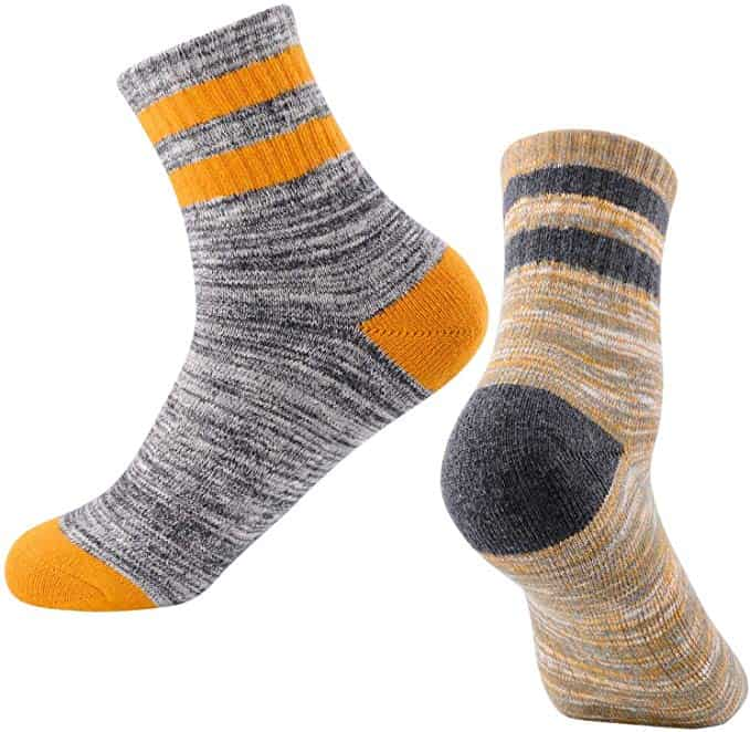 Feideer hiking walking socks - photo 3