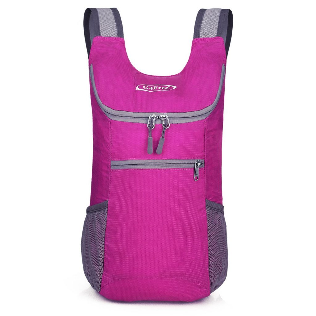 G4Free lightweight backpack - photo 2