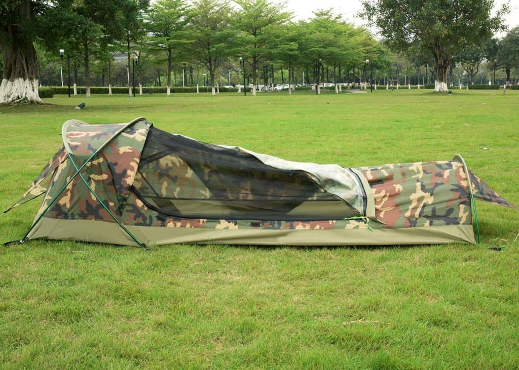 Geertop ultralight compact tent - photo 3