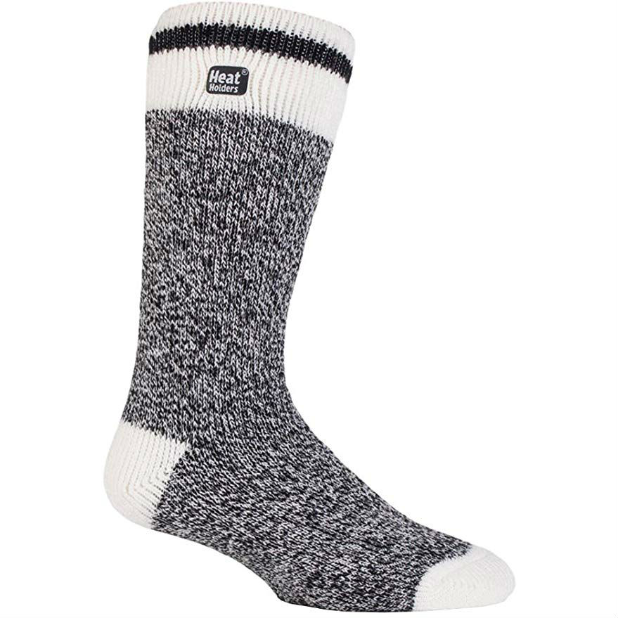 Heat holders tjermal socks - photo 2