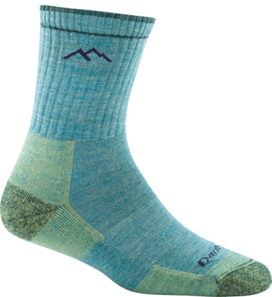Hiker micro crew socks - photo 4