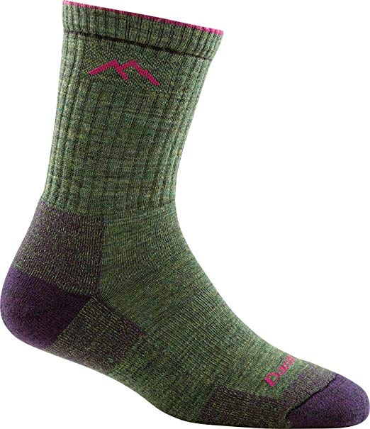Hiker micro crew socks - photo 3