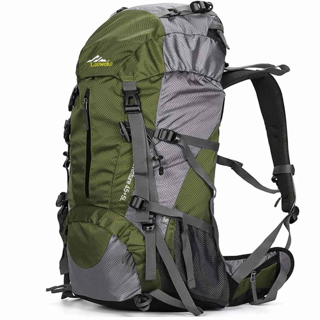 Lowoko hiking backpack - photo 2