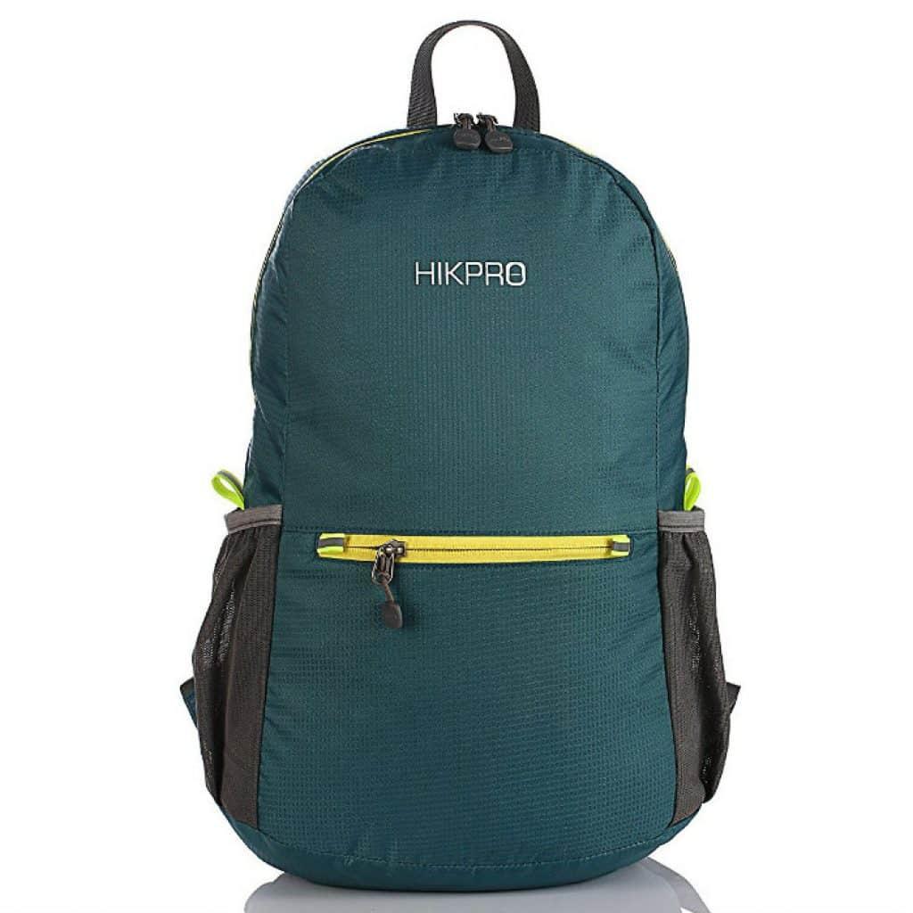 Hikpro lightweight backpack - photo 1