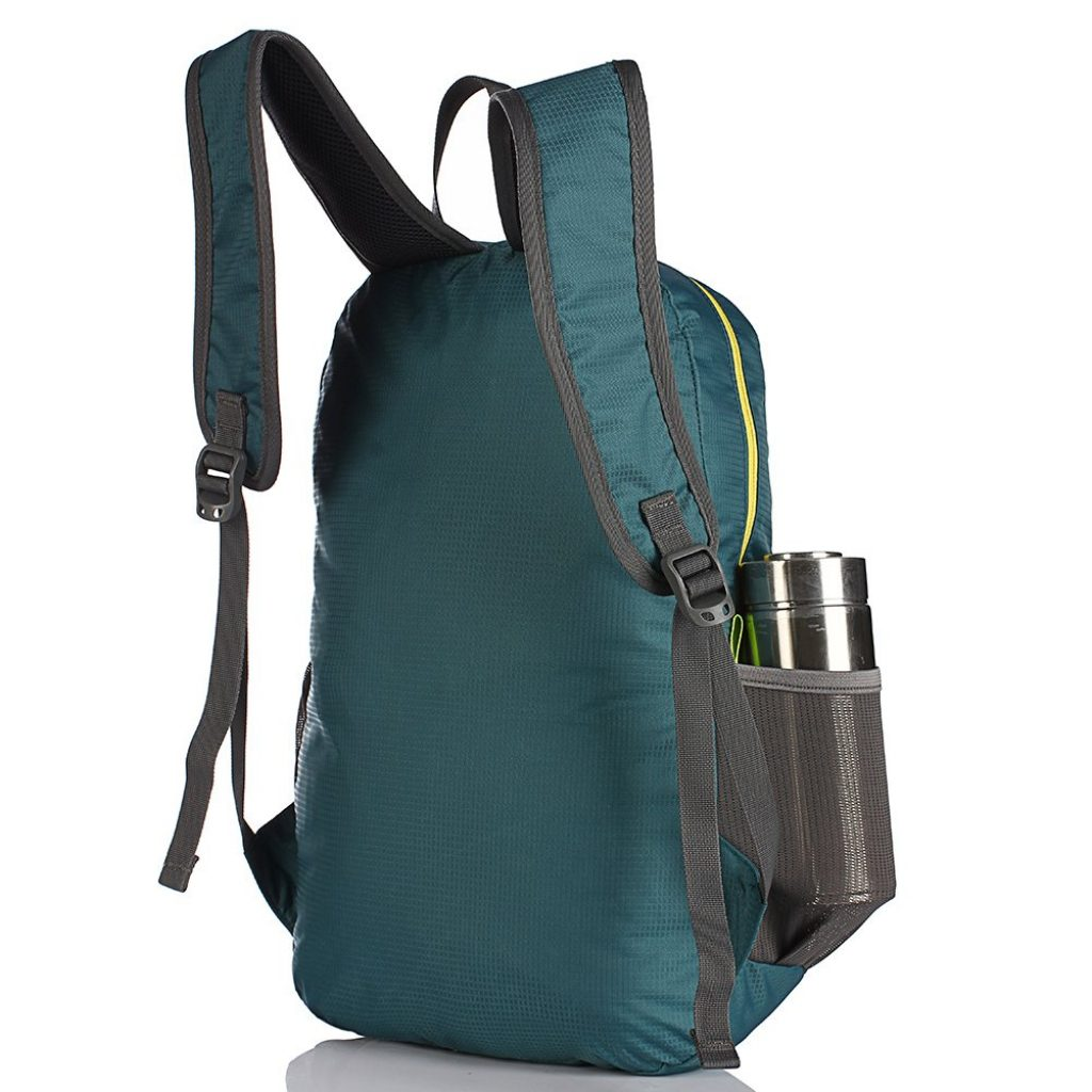 Hikpro lightweight backpack - photo 2