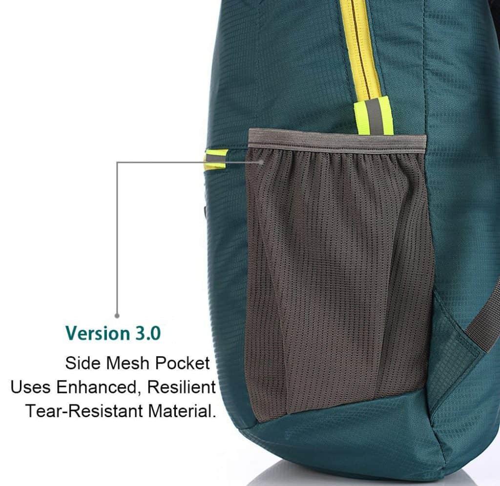 Hikpro lightweight backpack - photo 4