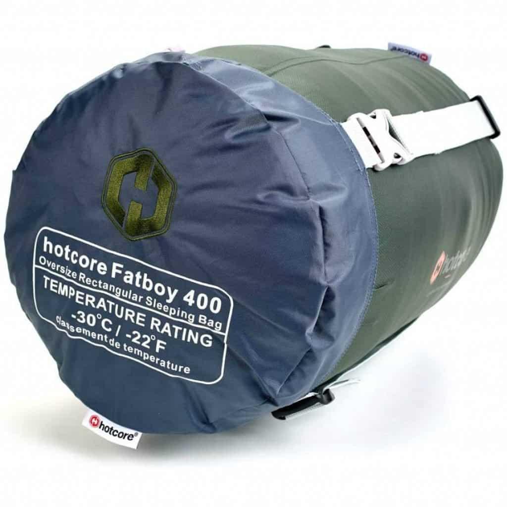 Hotcore Fatboy bag - photo 3