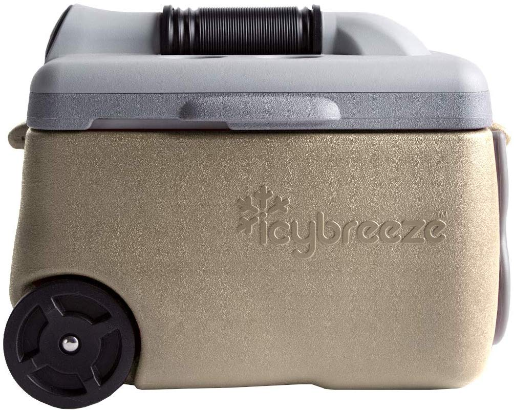 Icybreeze cooler frost package - photo 1