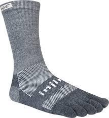 Injiji outdoor hiking socks - photo 4