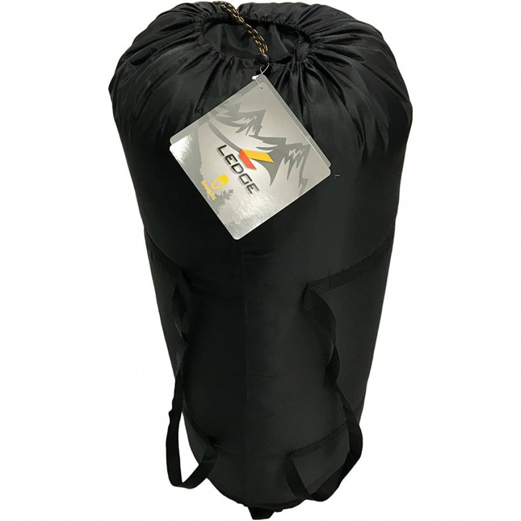 Ledge sports bag - photo 1