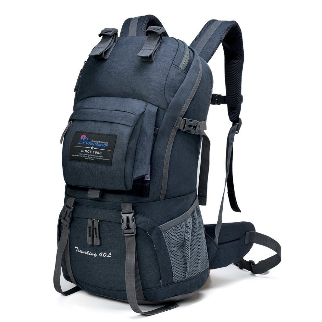 Mountaindrop hiking backpack - photo 1