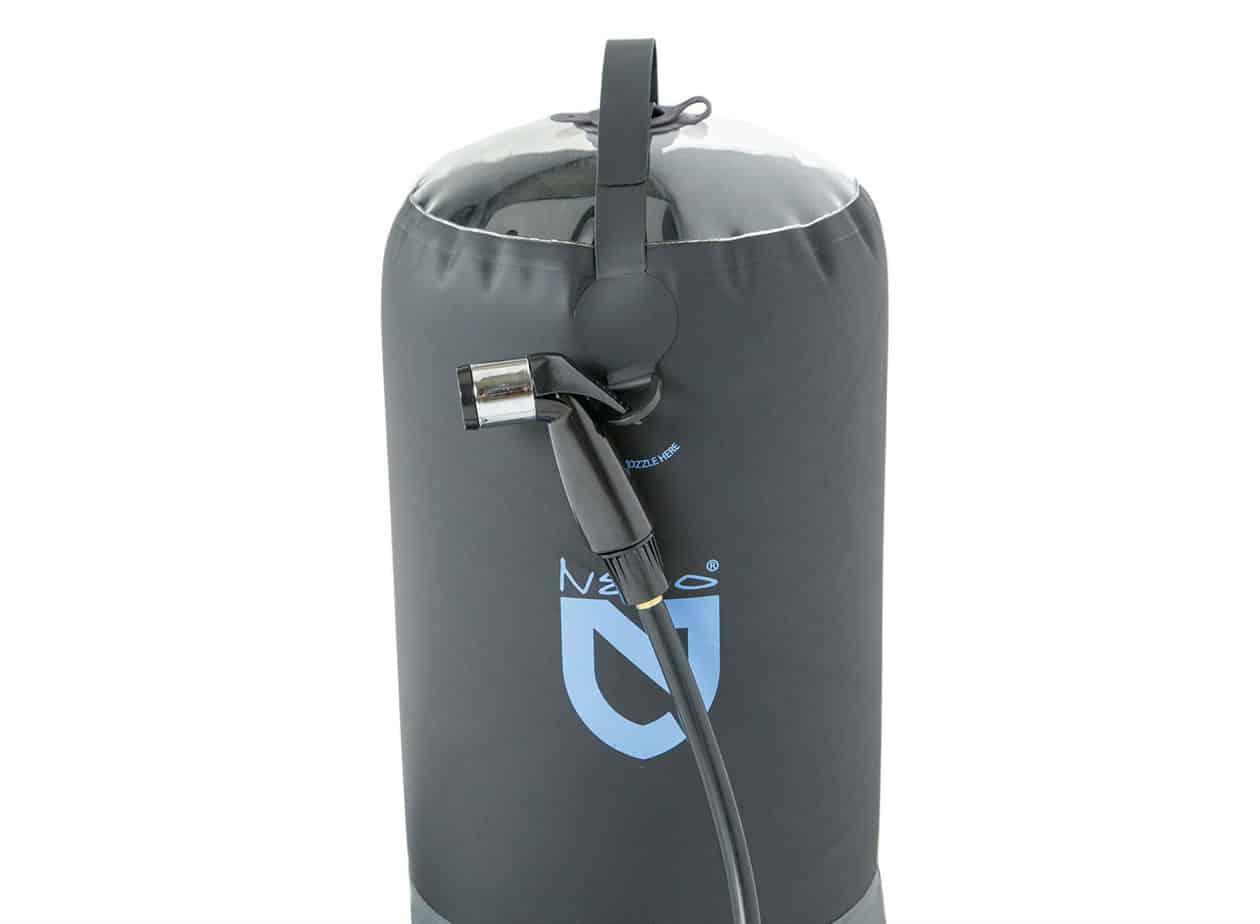 Nemo helio portable - photo 2
