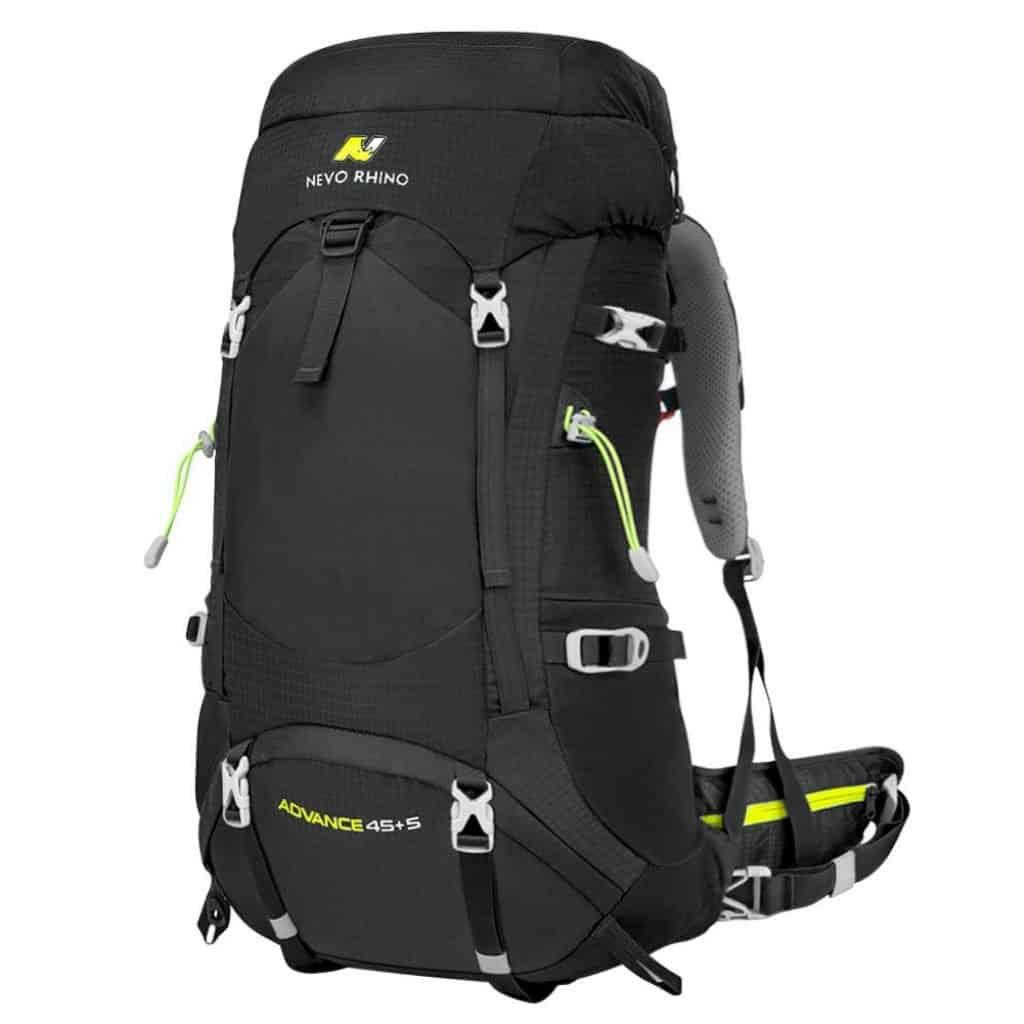 Nevo rhino internal frame backpack - photo 3