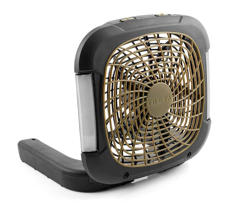 O2cool trava portable fan - photo 4