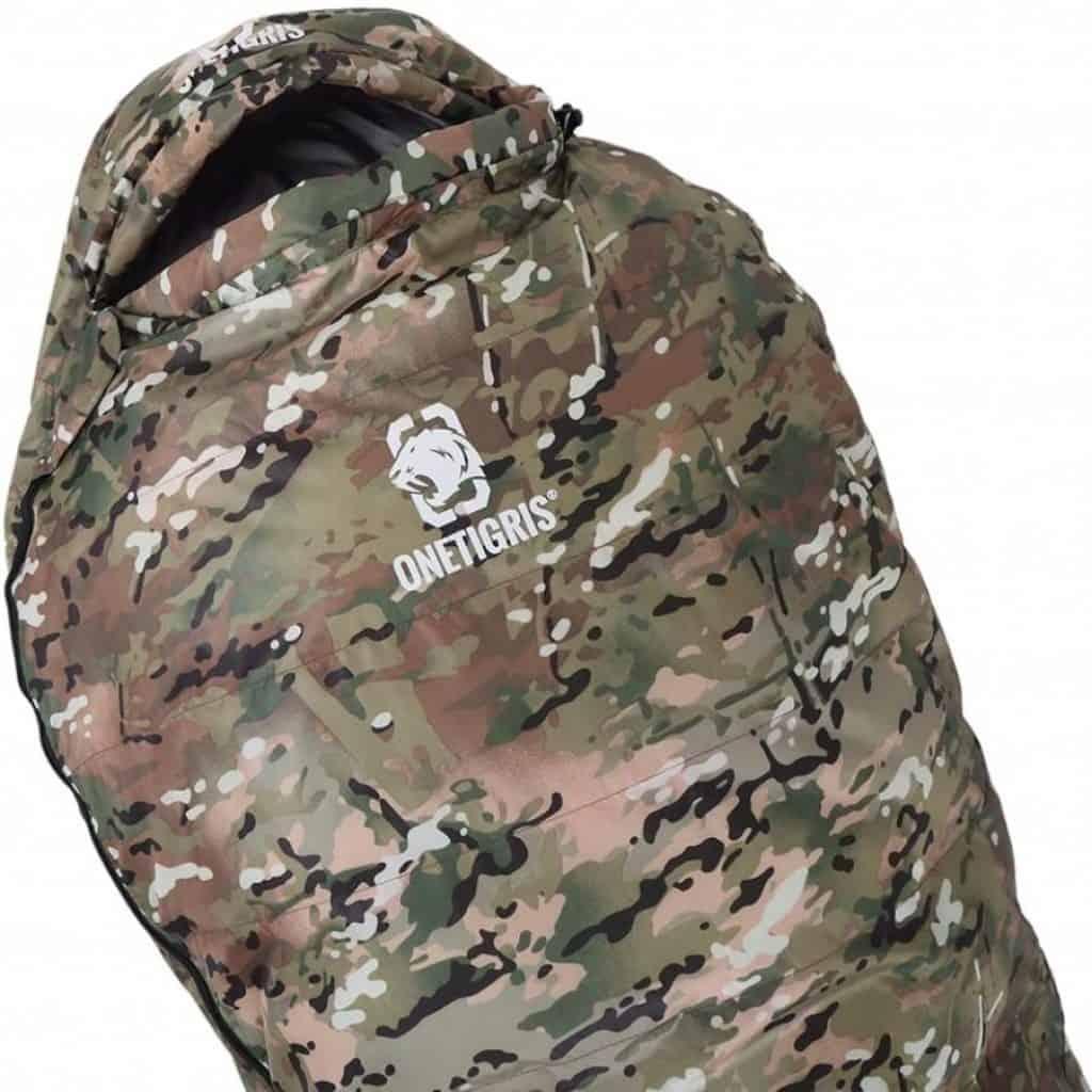 Onetigris light patrol bag - photo 1