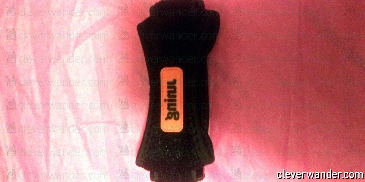 Junning Knee Strap - image review 3