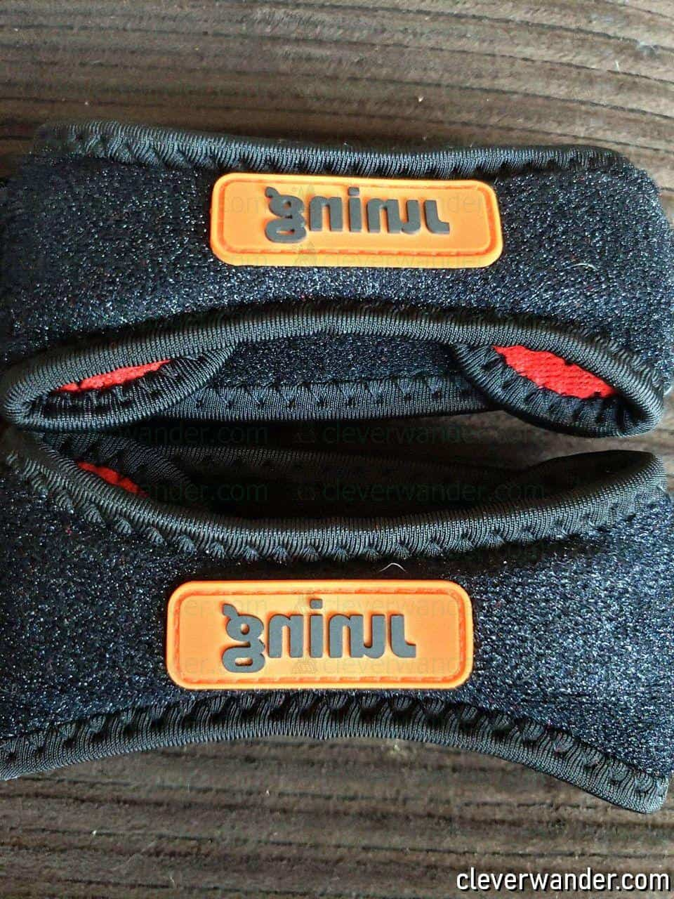 Junning Knee Strap - image review 1
