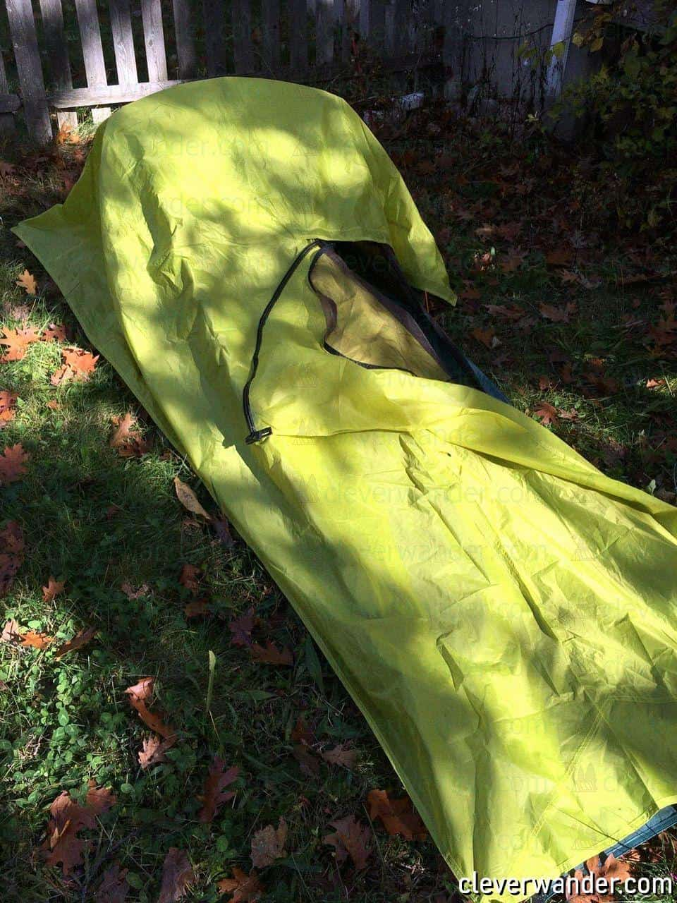 Rhino Valley Camping Tent - image review 1