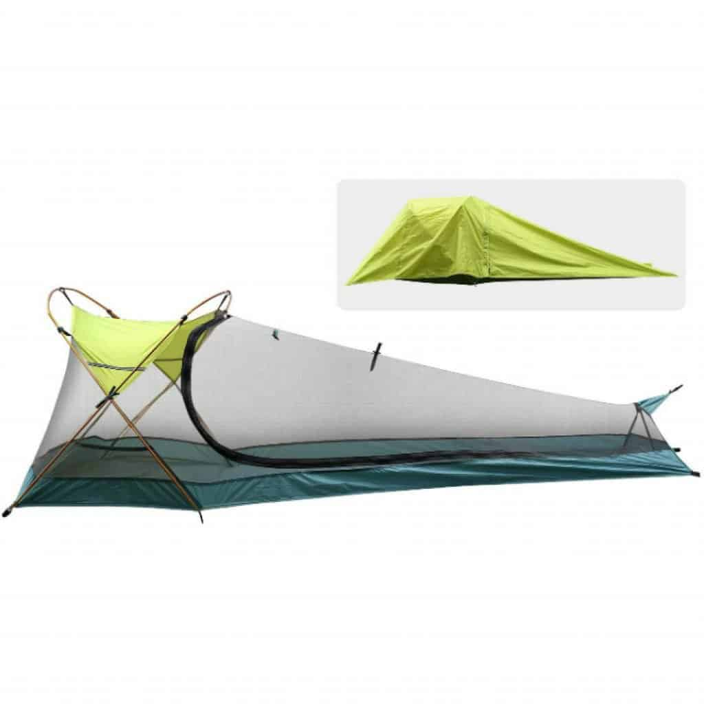 Rhino valley tent - photo 1