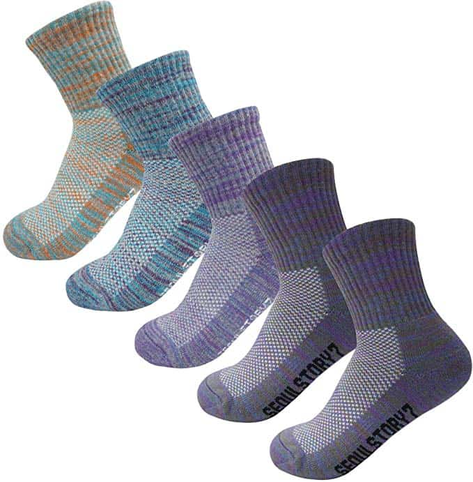 Seoulstory 5pack women socks - photo 2