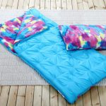 Sleeping bags for teenage girls - title